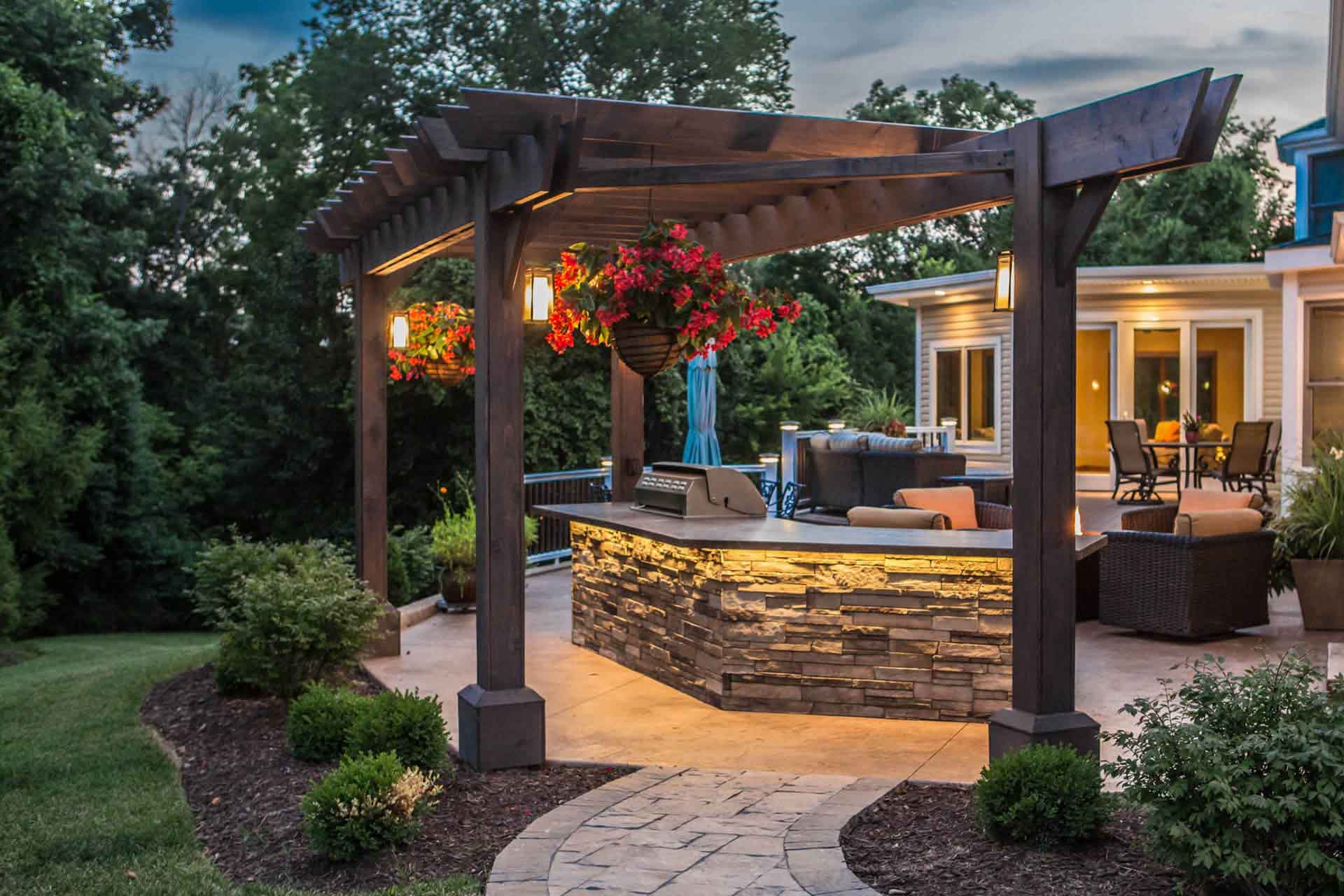 Outdoor Living Remodeling Company   Outdoor Living Design ... on Outdoor Living Company id=11769