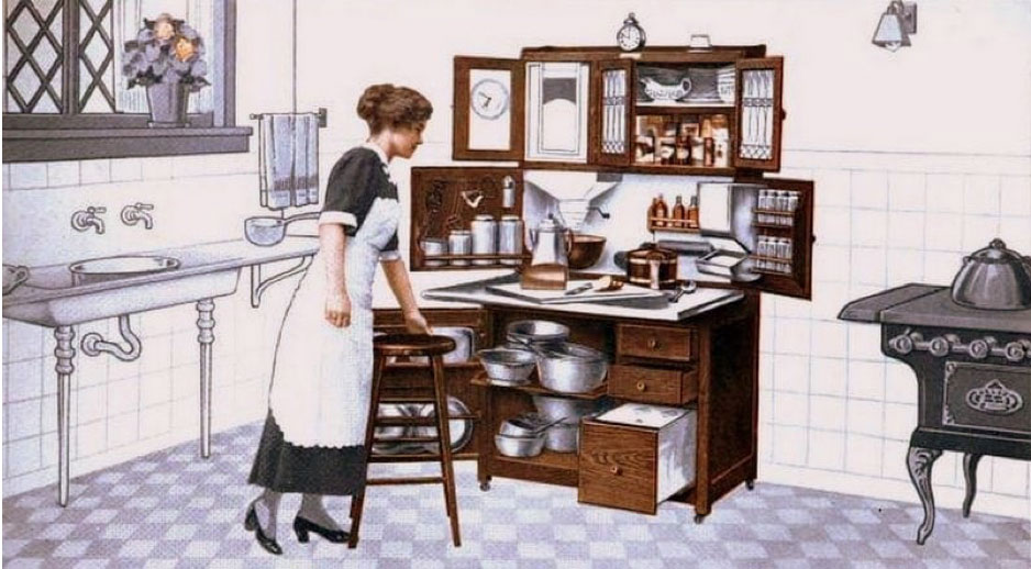 """How to """"thrive"""" Without a Kitchen During Your Remodel"""