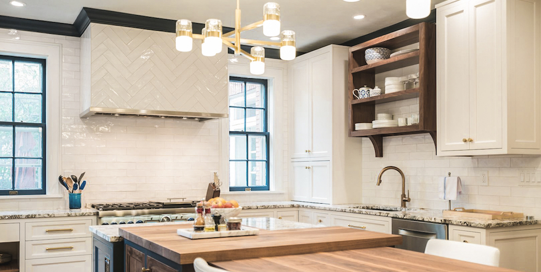 How a Kitchen Remodel Can Increase the Value of Your Home